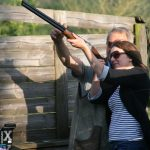 Clay Pigeon Shooting  													thumbnail