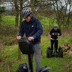 Segways - NEW 2016  													thumbnail