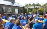 Corporate team day wiltshire